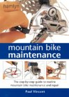 Mountain Bike Maintenance. Buy this or similar titles at Amazon.co.uk